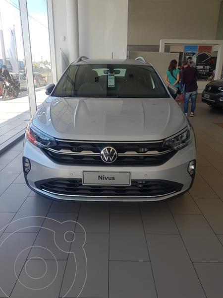 Foto Volkswagen Nivus Highline 200 TSi nuevo color Gris precio $3.590.000