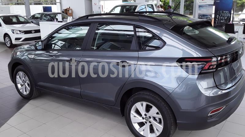 Volkswagen Nivus Comfortline 200 TSi nuevo color A eleccion precio $1.804.000