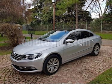 Foto venta Auto usado Volkswagen Passat CC TSI Luxury DSG (2013) color Gris Iceland precio $659.000