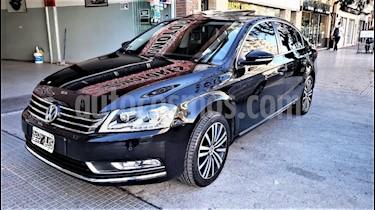 Foto venta Auto usado Volkswagen Passat - (2012) color Negro precio $490.000