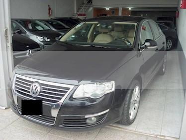 Foto venta Auto usado Volkswagen Passat - (2007) color Negro precio $319.900