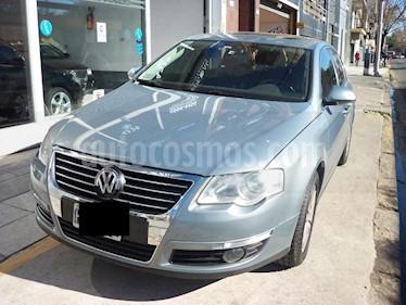 Foto venta Auto usado Volkswagen Passat - (2009) color Celeste precio $309.900