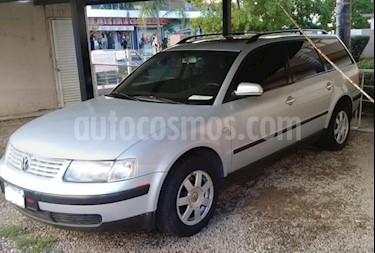 Foto venta Auto usado Volkswagen Passat 1.8 Aut (2000) color Gris Claro precio $170.000