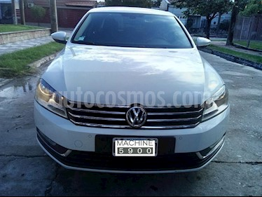 Foto venta Auto usado Volkswagen Passat 1.8 TSi Comfort DSG (2013) color Blanco precio $510.000