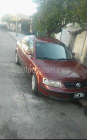 Foto venta Auto usado Volkswagen Passat 1.8 (1999) color A eleccion precio $120.000