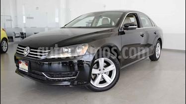 foto Volkswagen Passat 1.8L Turbo  usado (2014) color Negro precio $189,000