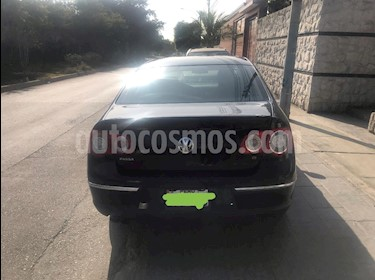 foto Volkswagen Passat 1.8L usado (2009) color Negro precio u$s6,000