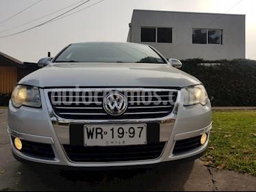 Foto venta Auto usado Volkswagen Passat 2.0 FSI Tiptronic  (2007) color Gris precio $3.500.000