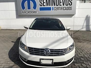 Foto venta Auto usado Volkswagen Passat 2.0 Lujo (2013) color Blanco precio $250,000