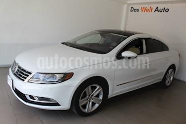 foto Volkswagen Passat 2.0 Lujo usado (2012) color Blanco precio $260,000
