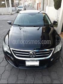 Foto Volkswagen Passat 2.0 Lujo usado (2009) color Negro precio $148,500