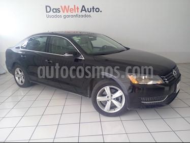 Foto venta Auto Seminuevo Volkswagen Passat 2.0 Lujo (2013) color Negro precio $194,900