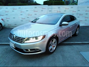 Foto Volkswagen Passat 2.0 Lujo usado (2017) color Plata precio $297,900