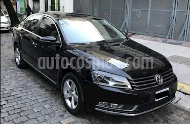 Foto venta Auto usado Volkswagen Passat 2.0 TDi Advance DSG (2011) color Negro Profundo precio $498.000