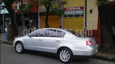 Foto venta Auto usado Volkswagen Passat 2.0 TDi Advance (2011) color Gris precio u$s11.000