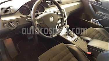 Volkswagen Passat 2.0 TDI DSG  usado (2006) color Plata precio $4.600.000