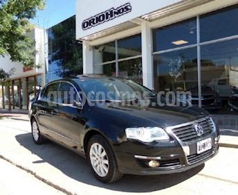 Foto venta Auto Usado Volkswagen Passat 2.0 TDi Luxury (2006) color Negro precio $265.000