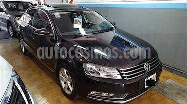Foto venta Auto usado Volkswagen Passat 2.0 TSi Advance DSG (2012) color Negro Profundo precio $455.000
