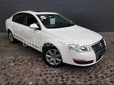 foto Volkswagen Passat 2.0T FSI usado (2010) color Blanco Candy precio $130,000