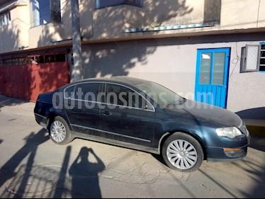 Foto venta Auto usado Volkswagen Passat 2.8L V6 Tiptronic Piel (2006) color Azul precio $65,000
