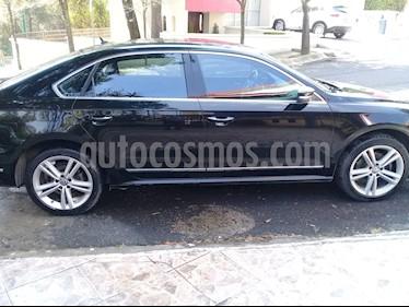 Volkswagen Passat 2.8L V6 usado (2016) color Azul precio $170,000