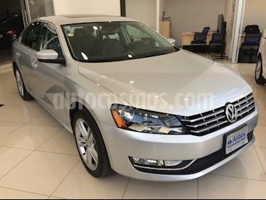 Foto venta Auto usado Volkswagen Passat 3.6L V6 FSI (2015) color Plata precio $260,000