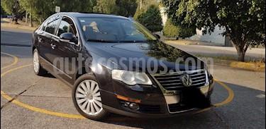Foto Volkswagen Passat 3.6L V6 FSI usado (2006) color Negro precio $110,000