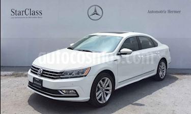 Foto venta Auto usado Volkswagen Passat 3.6L V6 FSI (2016) color Blanco precio $269,900