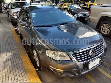 Volkswagen Passat - usado (2009) color Gris Oscuro precio $475.000
