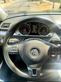 Volkswagen Passat 1.8 Advance usado (2015) color Gris precio $9.000.000