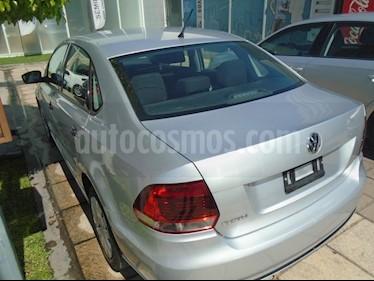 Foto venta Auto usado Volkswagen Passat COMFORT MOTOR 2.52L TRANS 6VEL AUT (2017) color Plata precio $165,000