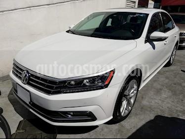 Foto venta Auto usado Volkswagen Passat DSG V6 (2016) color Blanco Candy precio $285,000