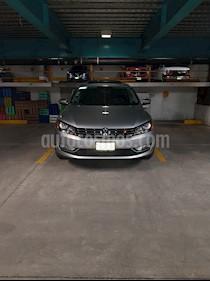 Volkswagen Passat DSG V6  usado (2014) color Bronce precio $195,000