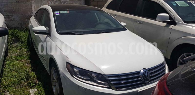 Volkswagen Passat Tiptronic Comfortline usado (2015) color Blanco precio $254,900
