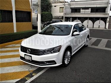Volkswagen Passat Tiptronic Sportline usado (2017) color Blanco Candy precio $219,900