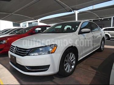 foto Volkswagen Passat Tiptronic Comfortline usado (2015) color Blanco precio $180,000
