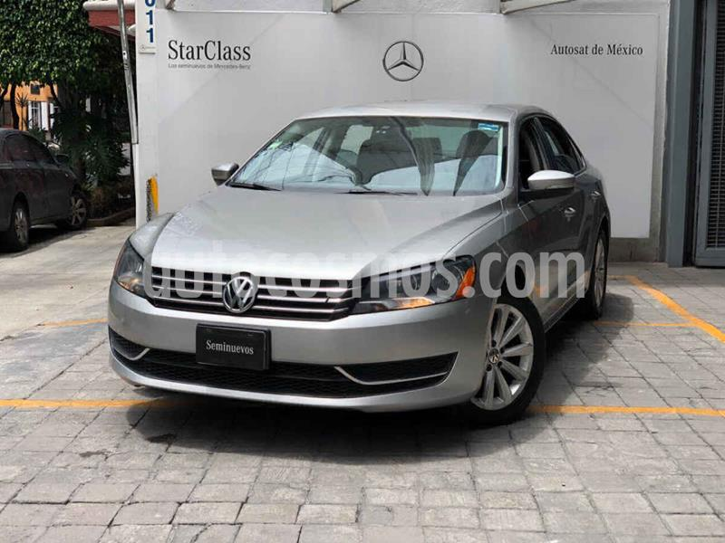 Volkswagen Passat 1.8L Turbo  usado (2014) color Dorado precio $163,000