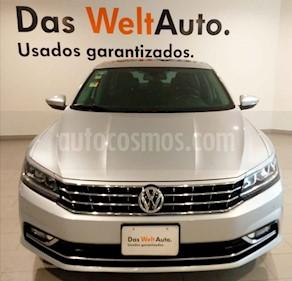 Foto Volkswagen Passat Tiptronic Highline usado (2016) color Plata precio $245,000
