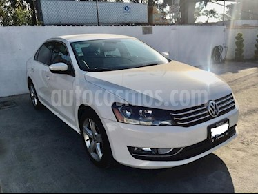 Volkswagen Passat Tiptronic Design usado (2015) color Blanco Candy precio $168,000