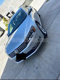 Volkswagen Passat Tiptronic Sportline usado (2015) color Plata Reflex precio $175,000
