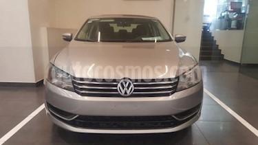 Volkswagen Passat 4P SPORTLINE L5/2.5 AUT usado (2013) color Plata precio $165,500