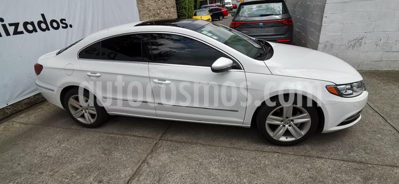 Volkswagen Passat 2.0T FSI usado (2016) color Blanco precio $265,000