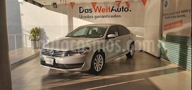 Volkswagen Passat Tiptronic Comfortline usado (2015) color Plata precio $159,000