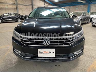 Volkswagen Passat 3.6L V6 FSI 4-Motion usado (2017) color Negro Profundo precio $330,000