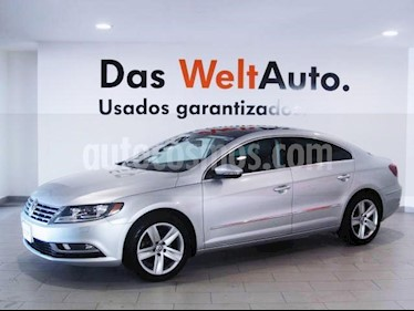 Foto Volkswagen Passat GLX VR6 Aut usado (2015) color Plata precio $310,000