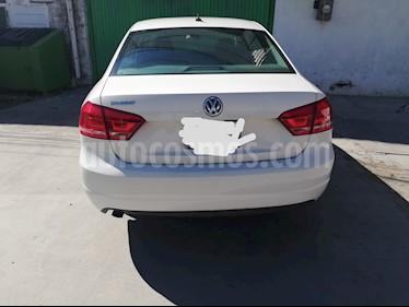 Volkswagen Passat Tiptronic Comfortline usado (2012) color Blanco precio $155,000