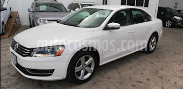 foto Volkswagen Passat Tiptronic Sportline usado (2015) color Blanco precio $179,000