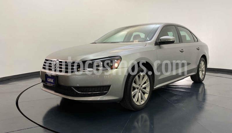 Volkswagen Passat Tiptronic Comfortline usado (2014) color Blanco precio $169,999