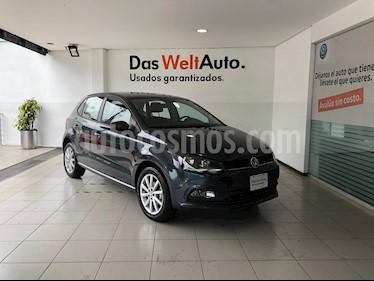 Volkswagen Passat Tiptronic Design usado (2019) color Gris precio $235,000
