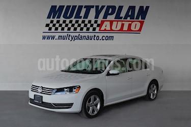 Volkswagen Passat Tiptronic Sportline usado (2013) color Blanco precio $202,500